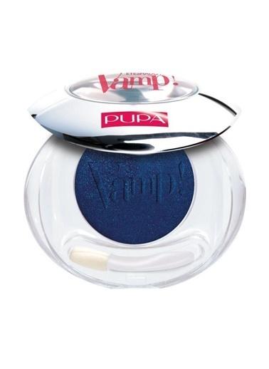 PUPA PUPA Vamp Compact Eyeshadow 302 Göz Farı Renksiz
